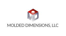 Molded Dimensions LLC Logo